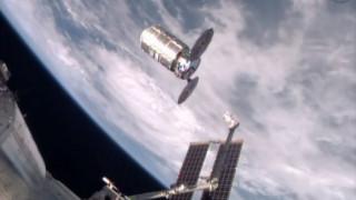 Δεκάδες χιλιάδες διαστημικά «σκουπίδια» σε τροχιά γύρω από τη Γη