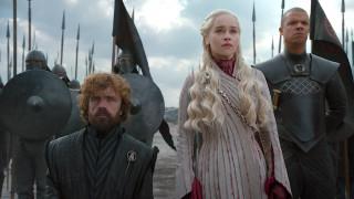 Game of Thrones: Η -απογοητευτική- τελευταία σεζόν σαρώνει στις υποψηφιότητες για ΕΜΜΥ