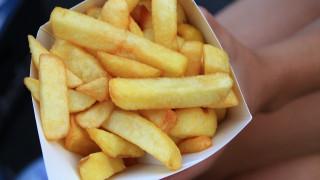 Βρετανία: Έφηβος τυφλώθηκε επειδή έτρωγε... τηγανιτές πατάτες