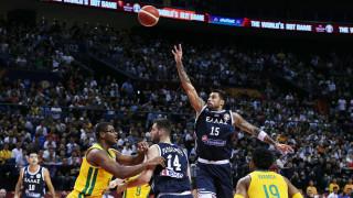 Μουντομπάσκετ 2019: «Μάχη» πρόκρισης για την Εθνική Ελλάδας