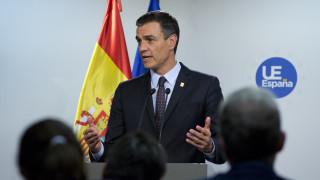 Ισπανία: «Όχι» Σάντσεθ στην κυβέρνηση συνασπιμού, «ναι» σε συμφωνία με τους Podemos