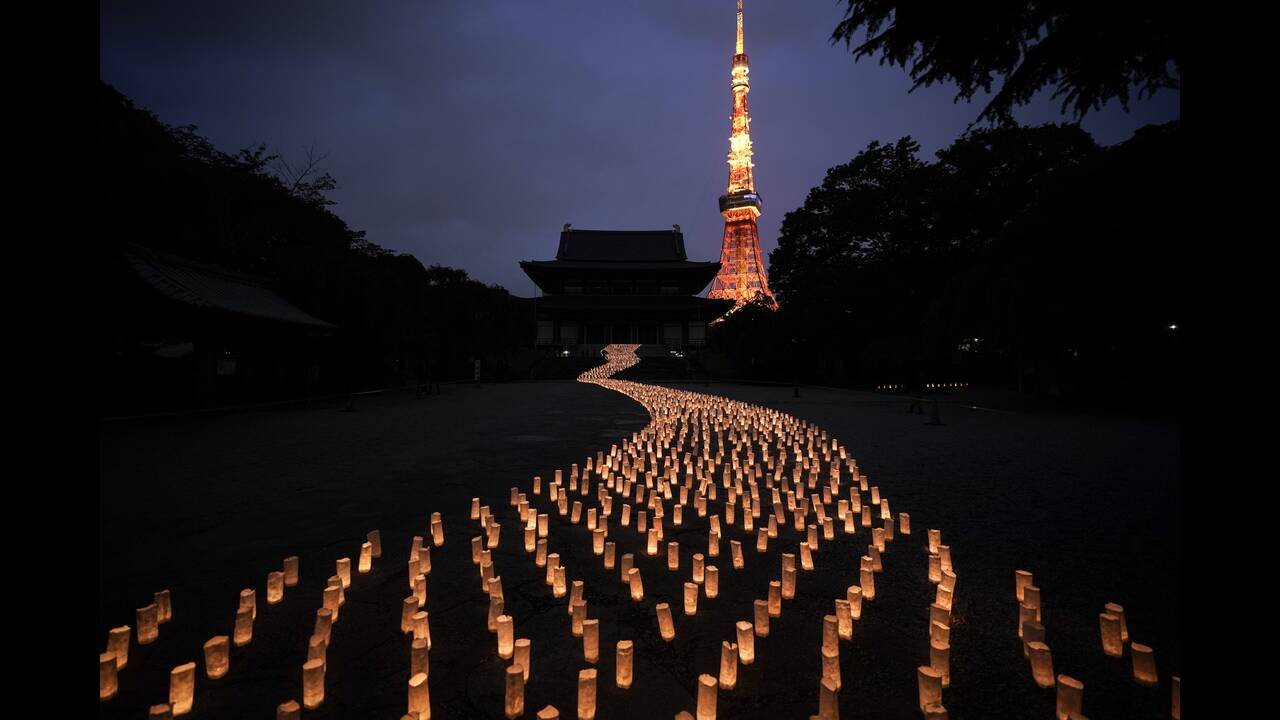 Το Τόκιο είναι η ασφαλέστερη πόλη του κόσμου