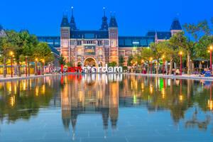 Το Άμστερνταμ είναι η πιο ασφαλής ευρωπαϊκή πόλη και η μονη που φιγουράτει ανάμεσα στις πέντε πρώτες.