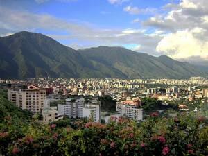 Η πρωτεύουσα της πολύπαθης Βενεζουέλας, το Καράκας, είναι αναμενόμενο ότι συγκαταλέγεται ανάμεσα στους λιγότερο ασφαλείς προορισμούς.
