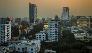 Χαμηλότερα στην κατάταξη η Ντάκα, πρωτεύουσα του Μπαγκλαντές.