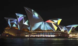 Το Σίδνεϋ, της μακρινής -σε μας- Αυστραλίας, στην πέμπτη θέση.