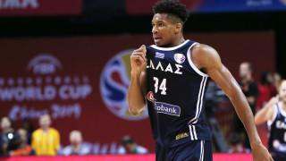 Μουντομπάσκετ 2019: Ήττα στο τέλος από Βραζιλία για Εθνική