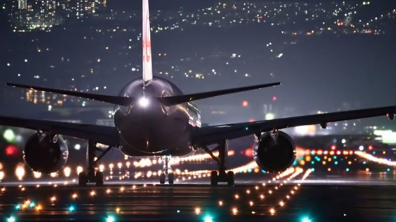 Σύγκρουση αεροπλάνων σε αεροδρόμιο της Μόσχας