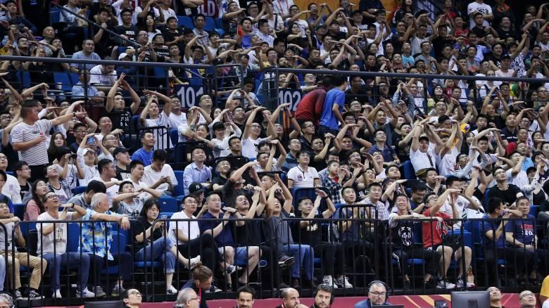 Μουντομπάσκετ 2019: Πότε είναι ο επόμενος αγώνας της Εθνικής Ελλάδας