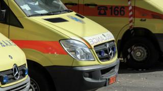 Θανατηφόρο τροχαίο στη Θεσσαλονίκη - Αυτοκίνητο παρέσυρε πεζή