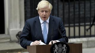 Πολιτικό πανδαιμόνιο στη Βρετανία - Χωρίς πλειοψηφία ο Τζόνσον