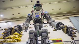 Το ανθρωποειδές ρομπότ «Φιόντορ» ξεκίνησε να εργάζεται στον Διεθνή Διαστημικό Σταθμό