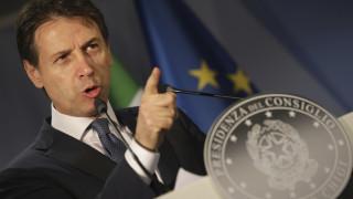 Ιταλία: Ένα βήμα πριν τον σχηματισμό κυβέρνησης συνεργασίας