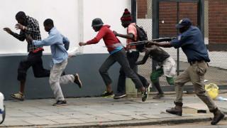 Επεισόδια ξενοφοβικής βίας στη Νότια Αφρική - Πέντε νεκροί σε Γιοχάνεσμπουργκ και Πρετόρια