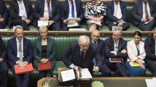 Μεγάλη ήττα για Τζόνσον στη Βουλή - Άρωμα εκλογών στη Βρετανία