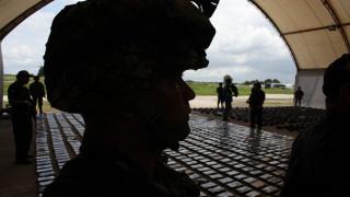 Κολομβία: Στρατιωτικοί σκοτώθηκαν σε ενέδρα - Σε καρτέλ ναρκωτικών επιρρίπτει τις ευθύνες ο στρατός