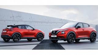 Η Nissan παρουσίασε το νέο Juke που ευτυχώς διατήρησε την ιδιαιτερότητα της εμφάνισης