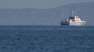 Άγιο Όρος: Κυβερνήτης λέμβου λιποθύμησε εν πλω