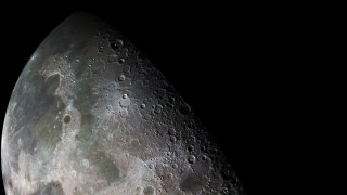 Αλλόκοτο εύρημα στη «σκοτεινή» πλευρά της Σελήνης: Προβληματίζει ουσία σαν... ζελές