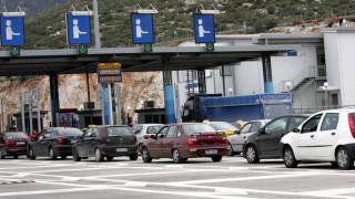 Αττική Οδός: Δεν θα υπάρξει καμία αύξηση στα διόδια