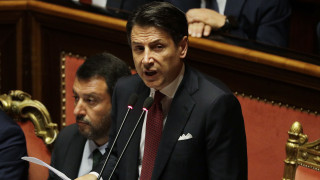 Ιταλία: Εντός της ημέρας η παρουσίαση της νέας κυβέρνησης