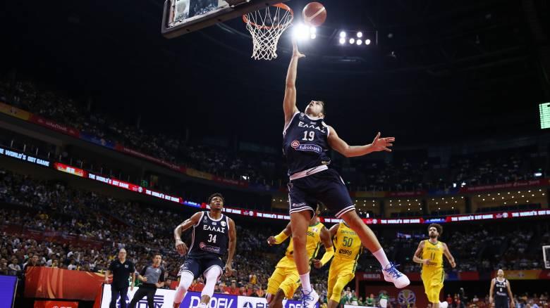 Μουντομπάσκετ 2019: Αύριο ο καθοριστικός αγώνας της Εθνικής