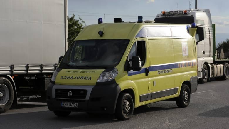 Καραμπόλα Θεσσαλονίκη: Έξι οι τραυματίες - Πώς σημειώθηκε το τροχαίο