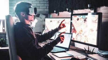 Computer Games Programming: Σπουδές στο Mediterranean College που δημιουργούν experts