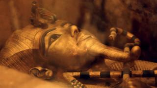 Τουταγχαμών: Ο μυστηριώδης Φαραώ «περιοδεύει» στον κόσμο με ανταπόκριση ροκ σταρ