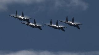 Τουρκία: Η αγορά ρωσικών μαχητικών Su-35 μπορεί να είναι μια ενδιάμεση λύση