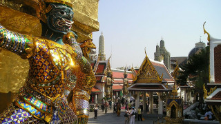 Η Μπανγκόκ η πιο δημοφιλής πόλη για το 2019