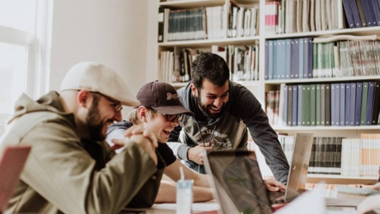 «Γενιά» New Work Tribe: Εργασία & ψυχολογία συνυπάρχουν, όσο η τεχνολογία τους επηρεάζει θετικά