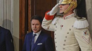 Ιταλία: Την Πέμπτη η ορκωμοσία της νέας κυβέρνησης - Αυτοί είναι οι νέοι υπουργοί