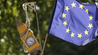 Οικονομική βοήθεια 780 εκατ. ευρώ από την ΕΕ σε χώρες που θα πληγούν από «άτακτο» Brexit