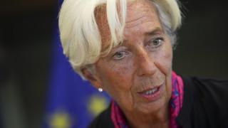Εγκρίθηκε ο διορισμός της Κριστίν Λαγκάρντ στην ΕΚΤ
