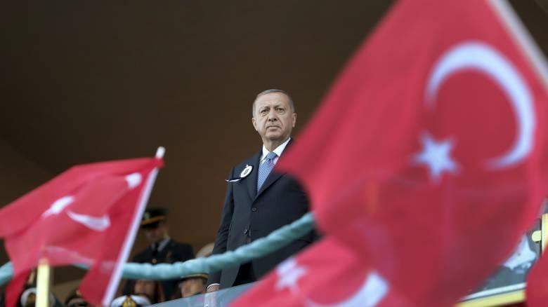 Βλέψεις Ερντογάν για την απόκτηση πυρηνικών όπλων