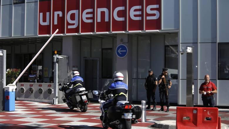 Γαλλία: Ασθενής βρέθηκε νεκρός σε κλειστή πτέρυγα νοσοκομείου ύστερα από πολυήμερη εξαφάνιση