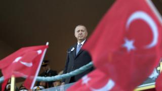 Φίλης στο CNN Greece για Τουρκία: Αποδυναμωμένος ο στρατός – «Πυροτέχνημα» η Γαλάζια Πατρίδα