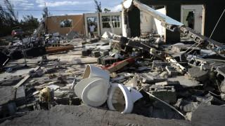 Μπαχάμες: Χιλιάδες άνθρωποι έχουν ανάγκη από άμεση ανθρωπιστική βοήθεια