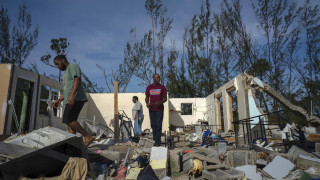 Μπαχάμες: Στους 20 οι νεκροί από τον τυφώνα Ντόριαν