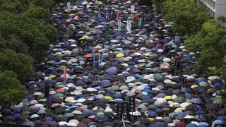 Οι κυβερνήσεις δεν είναι ανίκητες: Το Χονγκ Κονγκ κέρδισε την πρώτη μάχη, ο αγώνας κλιμακώνεται