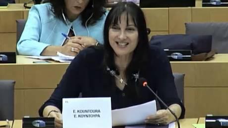 Μάθιου Γκρος: Η Ελλάδα παράδειγμα καλής και αποτελεσματικής διαχείρισης των ευρωπαϊκών προγραμμάτων