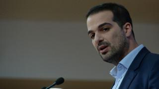Σακελλαρίδης: Τεράστιες οι ευθύνες της προηγούμενης κυβέρνησης για το προσφυγικό