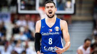 Μουντομπάσκετ 2019: Επικράτησε της Τουρκίας η Τσεχία και περιμένει την Εθνική Ελλάδας στους «16»