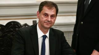 Θεοχάρης - Κόνσολας: Συνεχίζουν τις επαφές τους για τον τουρισμό στην Κοζάνη