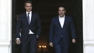 Τι κρύβει η δήλωση Λαγκάρντ για πλεονάσματα και η κόντρα Μαξίμου - ΣΥΡΙΖΑ