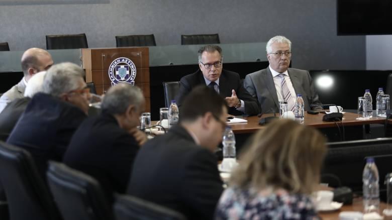 «Masterplan» για το μεταναστευτικό αποφάσισε η κυβέρνηση