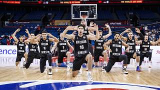 Μοντομπάσκετ 2019: Σε ρυθμούς «χάκα» χόρεψαν οι Νεοζηλανδοί πριν από το τζάμπολ