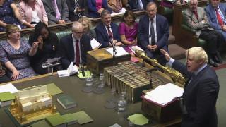 Βρετανία: Νέα ψηφοφορία τη Δευτέρα για το αν θα διεξαχθούν πρόωρες εκλογές