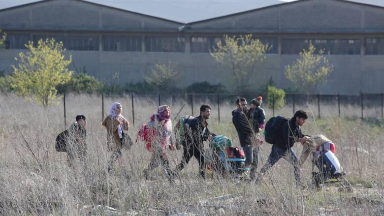 Σκληρή απάντηση της ΕΕ στην Τουρκία: Σας έχουμε δώσει ήδη 5,6 δισ. για το προσφυγικό